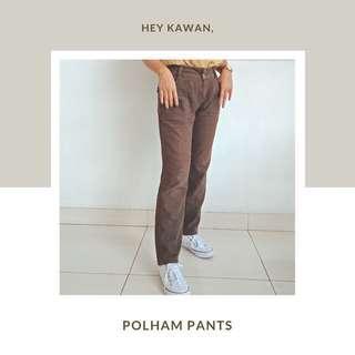 Polham pants