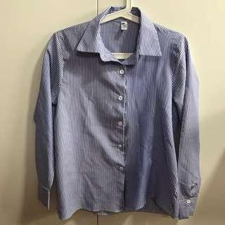 🚚 BN striped blouse