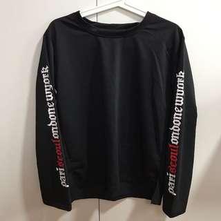 🚚 BN pariseoulondonewyork pullover