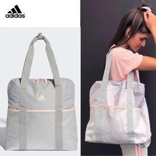 Tas Adidas Original - ID Totebag / Backpack