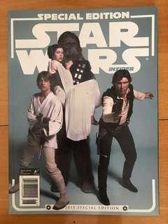 Star Wars Insider: 2015 Special Edition