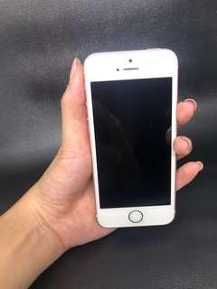 Iphone 5s rose gold 64GB