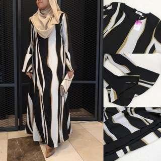 #GayaRaya (Raya Sales) Yarra Maxi Dress