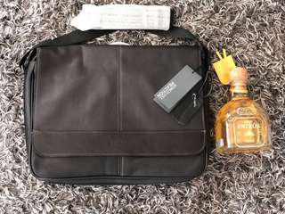 a88dacee3c Kenneth Cole Reaction Leather men s bag