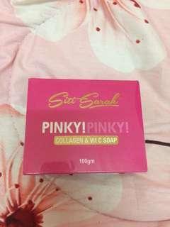 Pinky Pinky Sabun