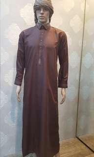 🚚 ON SALE Jubah Thoub Made In Dubai