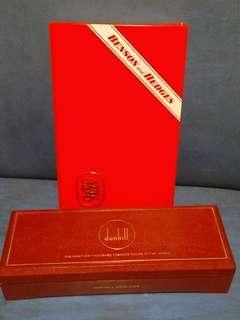 Plastic Tobacco Box
