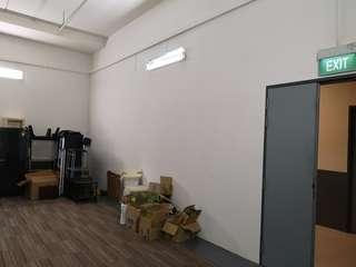HARVEST @Woodlands B2 Factory For Rent