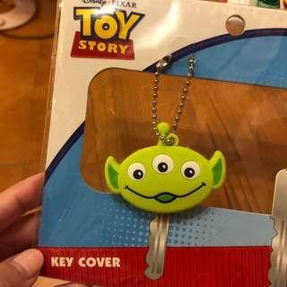 三眼仔 鎖匙套 鎖匙扣