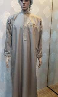 🚚 ON SALE Jubah Dubai