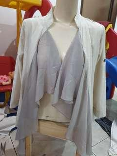 outer jaket