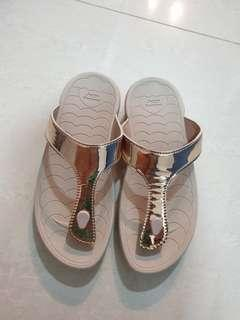 BN Jelly Bunny Sandals