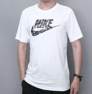 🚚 Nike BQ5368 White Short Sleeve