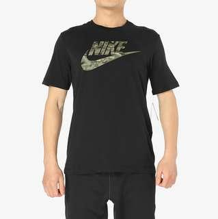 🚚 Nike BQ5368 Black Short Sleeve