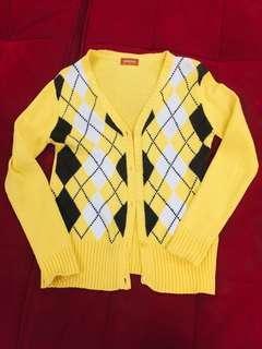 Sweater/Cardigan casual
