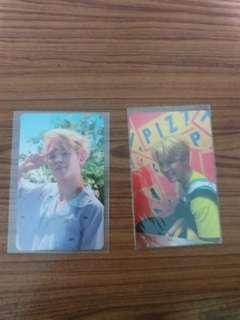 🚚 WTS BTS JIMIN LY 'HER' PC