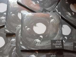 efek rumah kaca - st cd