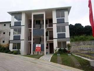 Free Parking 12k Monthly thru Pag ibig Condo For Sale..with the View Of Laguna De Bay