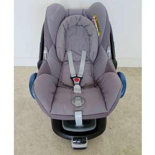 Maxi-Cosi CabrioFix Infant Carrier & FamilyFix Base