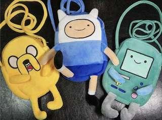 🚚 Adventure Time Slingbag/Cross body