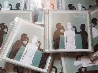 Fourtwnty - lelaku cd