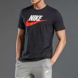 🚚 Nike 696708 Black Short Sleeve