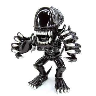 Warrior Alien 異形 Medicom Toy VCD