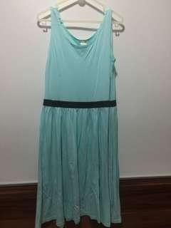 Tosca Dress anak HnM