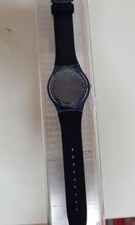 🚚 Swatch Ladies Watch