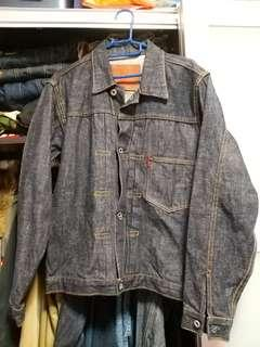 Type 1 Denim Jacket