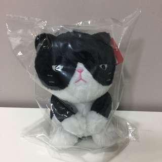 🚚 Cat Plush Toy