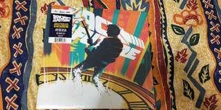 Back to the Future - Complete original score - Alan Silvestri