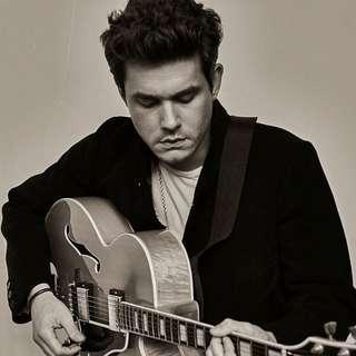 John Mayer x 1