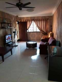 Available May 2019 3+1 Marsiling Crescent for Rent