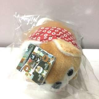 🚚 Dog Chihuahua Plush Toy