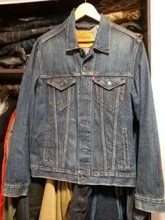 Levi's Type 3 denim jacket
