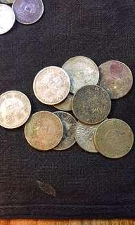 Old Coins Collection #2