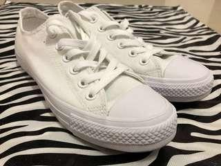 3183d5448f32 Converse Shoes - Chuck Taylor All Star Ox