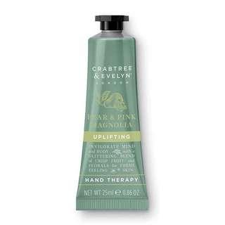 Crabtree & Evelyn Hand Therapy 手霜