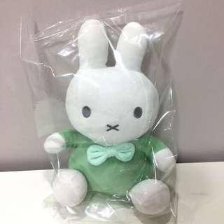 Miffy Rabbit Plush