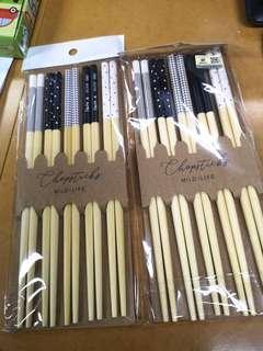 北歐風🙂文青木筷子Chopsticks