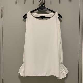 Dorothy Perkins White Top