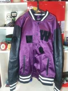 the weekend bomber jacket H&M limited