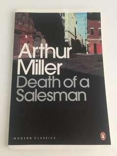 🚚 Death of a Salesman, Arthur Miller