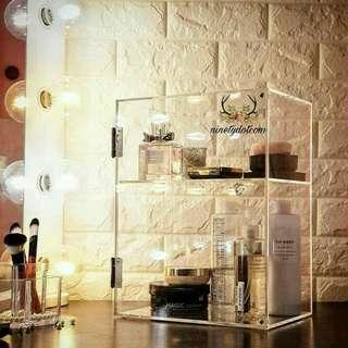 Perfume/Skincare/Makeup Organizer