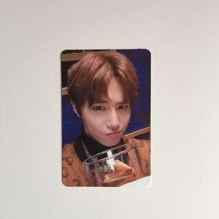 (WTS) EXO suho official DMUMT tempo photocard