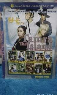 DVD Drama Korea goceng doang. 01 #jumat80