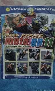 DVD MotoGP goceng doang. #jumat80