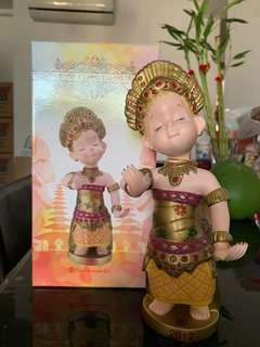 2012 Takashimaya Rose Chan Doll