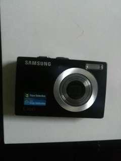 Samsung Digital Camera #CAM50